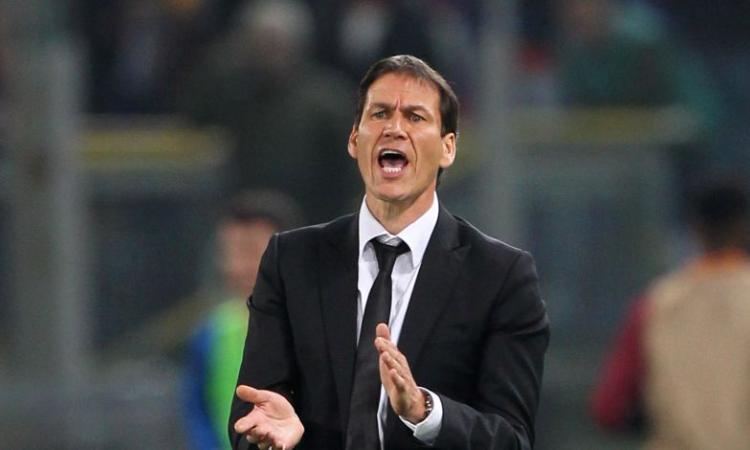 Lione, Aulas su Rudi Garcia: 'Ne abbiamo parlato anche con la Roma...'