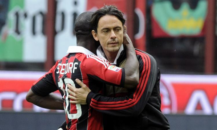 Milan: Inzaghi dice sì, Seedorf no e Sacchi tentenna