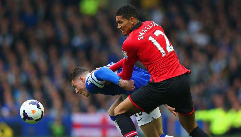 Chris Smalling/Alexis Sanchez: bidone/Fenomeno: perché?