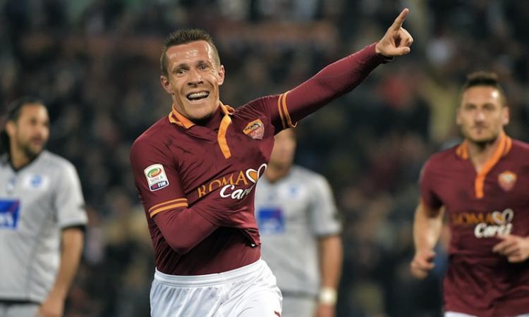 Roma: contatti fra Taddei e il Bayer Leverkusen