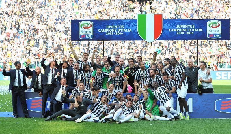 Dopo la quarta giornata di Serie A, Juve e Roma sembrano già in fuga. Quale potrebbe essere la terza incomoda per lo Scudetto?