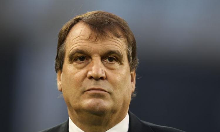 Italia, Tardelli a Mancini: 'Devi avere il coraggio di cambiare'