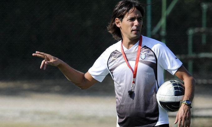Scopigno Cup: premiati Simone Inzaghi, Matteoli e Barella