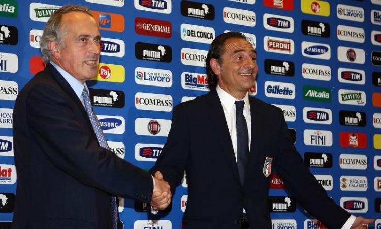 Abete: 'Calcio italiano e calcio spagnolo? C'è troppo pessimismo'