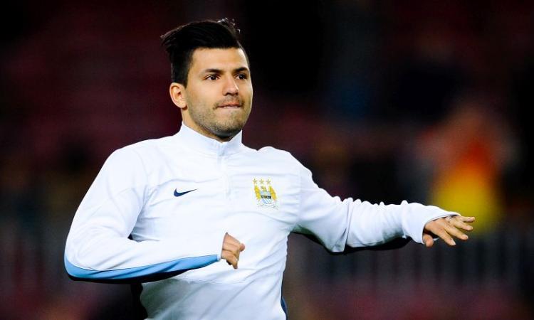 Manchester City, Aguero: 'Rimango sicuramente'