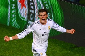 Bale Real Champions