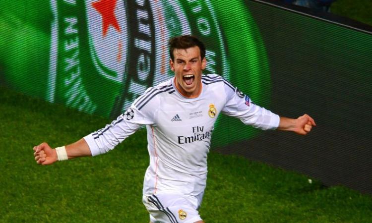 Dall'Inghilterra: anche Bale può lasciare il Real Madrid