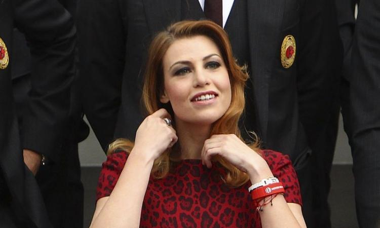 Barbara si prende un pezzo di Milan