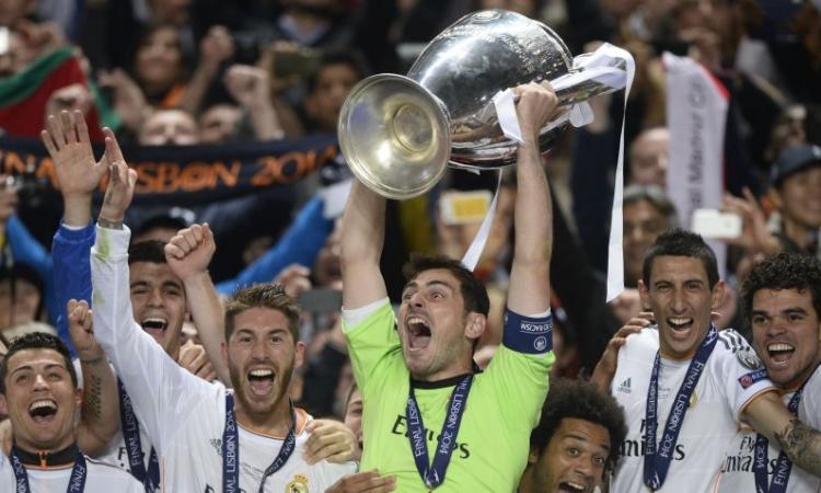 Real, Casillas: 'Grande reazione, ma quell'errore…' VIDEO