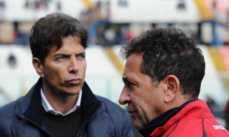 Dal Catania alla foto con Icardi: Pablo Cosentino è tornato, o forse non se n'era mai andato