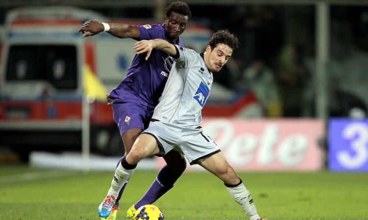 Ag. Diakité: 'Fiorentina? Un'ipotesi come le altre...'