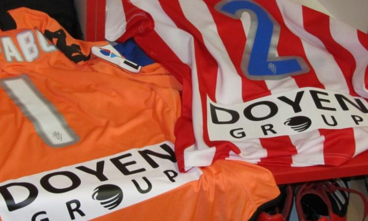 Pippo Russo risponde a Doyen Sports