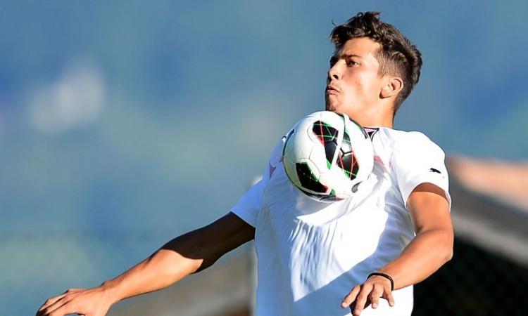 Genoa, Goldaniga torna in gruppo. Disponibile per il Milan