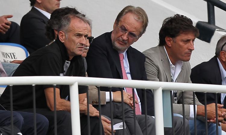 Coeff: 'Non mi vogliono più all'Udinese'