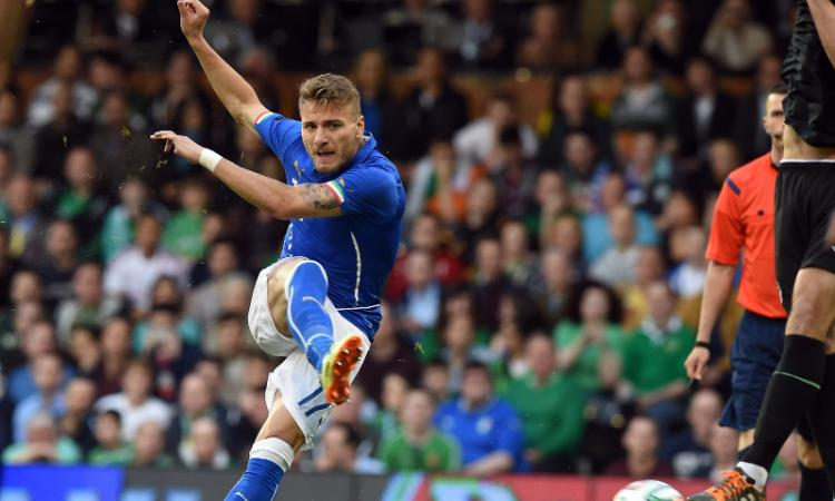 Italiamania, Prandelli verso il 3-5-2