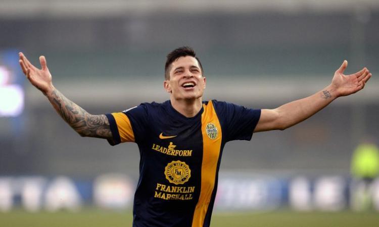 Mascardi su Iturbe: 'Forse resta a Verona per un altro anno'