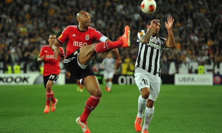 Juve: non solo Manolas, obiettivo Luisao