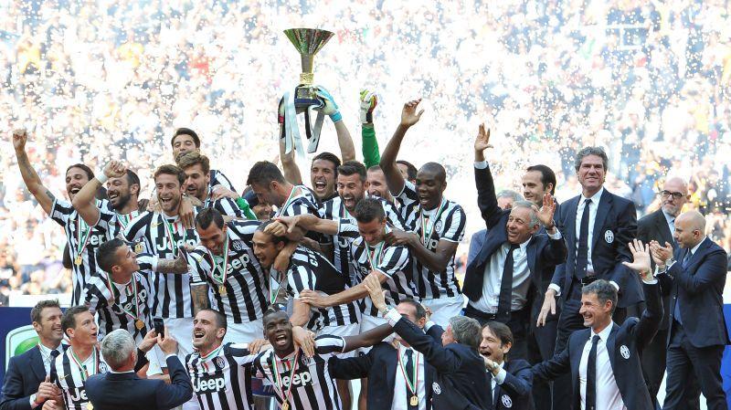 Sabato riparte la Serie A: qual è la squadra favorita per la vittoria del titolo?