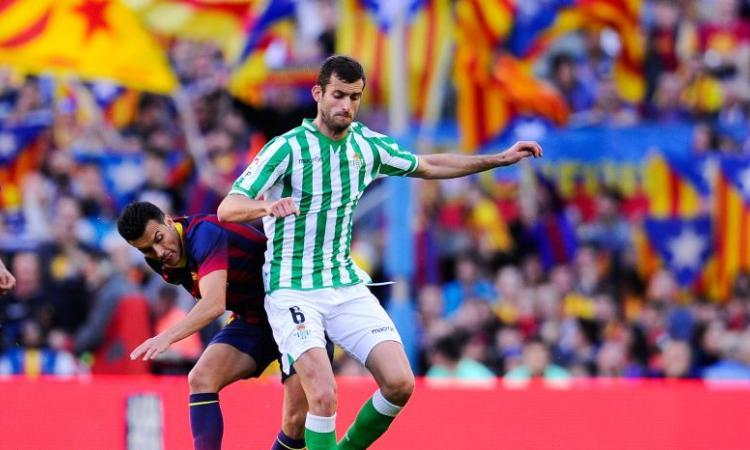 Atletico Madrid: nuovo prestito per Baptistao