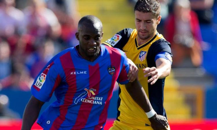 Levante, UFFICIALE: rinnova l'ex Juve Sissoko
