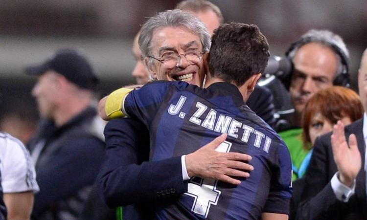 Inter, Moratti: 'Un'intervista mi fece innamorare di Mourinho. La cessione di Ibrahimovic...'