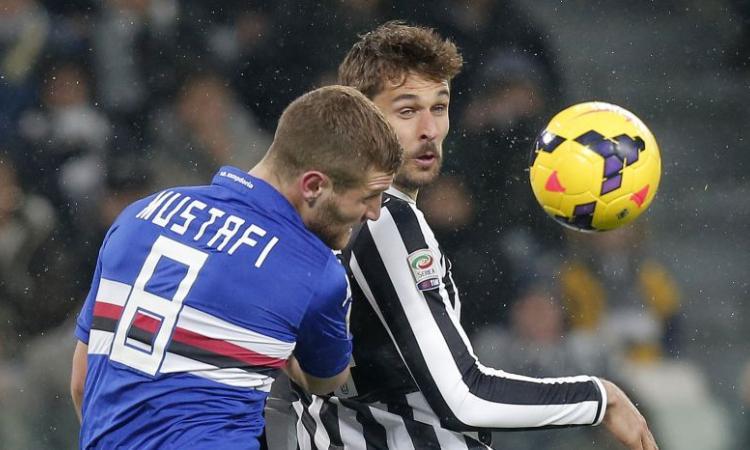 Milan in difesa: si punta Mustafi della Sampdoria?