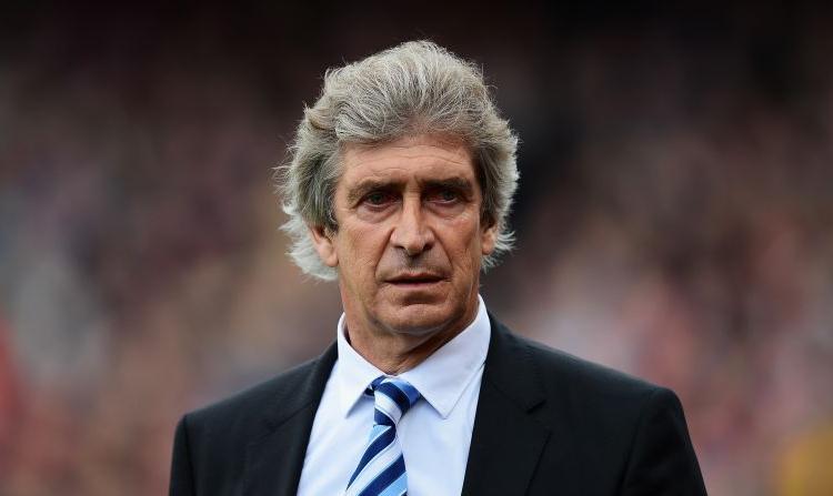 Manchester City, Pellegrini: 'I calciatori inglesi costano troppo'
