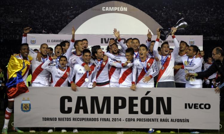 Argentina: il River vince la Super Final