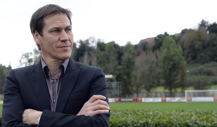 Roma, Garcia: 'Strootman e Castan come due nuovi acquisti'