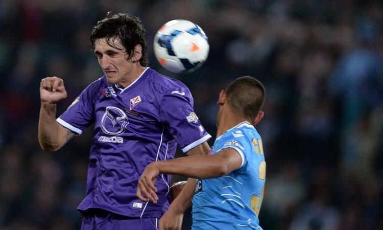 Fiorentina, l'agente di Savic: 'Lusingati da attestati di stima'