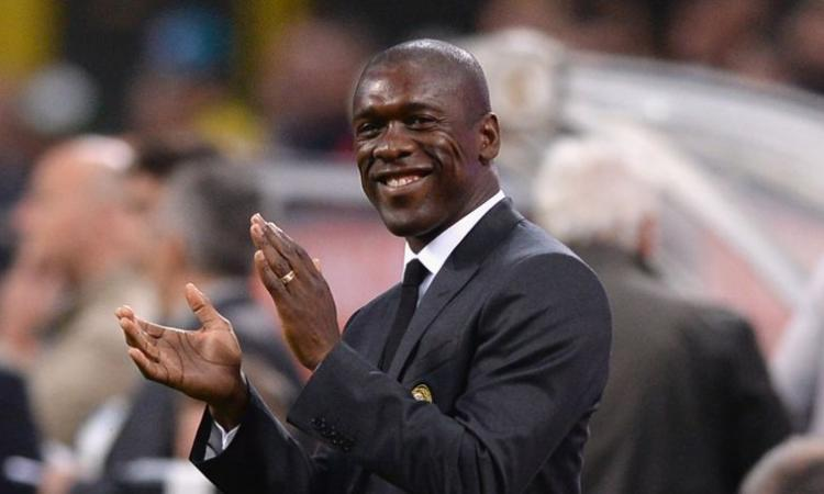 Milan: Seedorf si offre all'Inter!