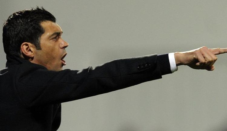 Conceicao: 'Sogno la Serie A, un giorno tornerò. Dalbert bel giocatore, ma...'