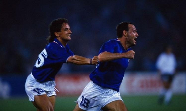 Schillaci si racconta, tra il sogno Juve e l'Italia: 'Quella Nazionale...'