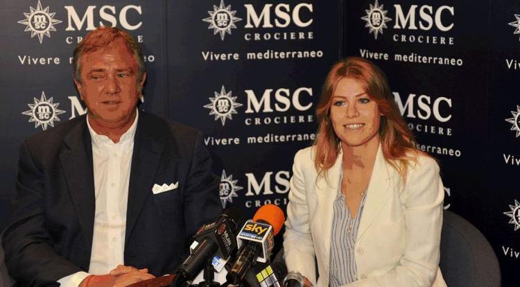 Milan: Barbara saluta Balotelli e apre a Iturbe