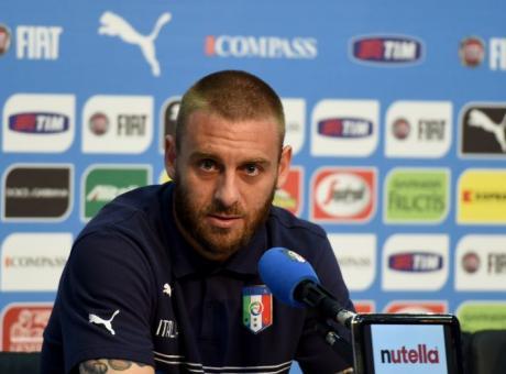 De Rossi allenatore: la Figc ci pensa, con Mancini o in Under 21