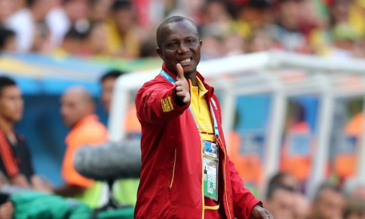 Ghana, Appiah: 'Muntari e Boateng? Scelta per il bene della squadra. Non mi dimetto, questa squadra ha futuro'