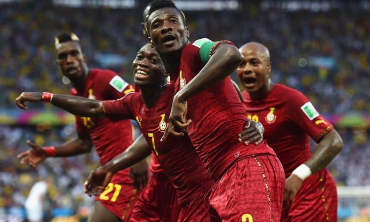 Ghana, il Telegraph accusa: combine su test premondiali, la federazione nega