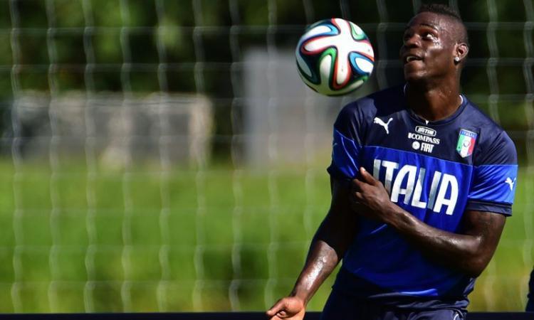 Convocati Italia: Mancini richiama Balotelli e promuove Bonucci capitano