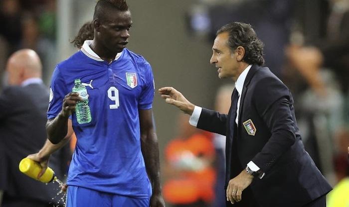 Con l'Uruguay, Italia col 'modulo Juve' 3-5-2 e Immobile-Balotelli in attacco. E' la scelta giusta?
