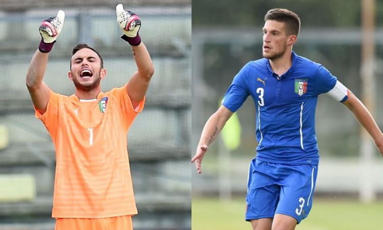 Inter-Chievo: asse di mercato Under 21