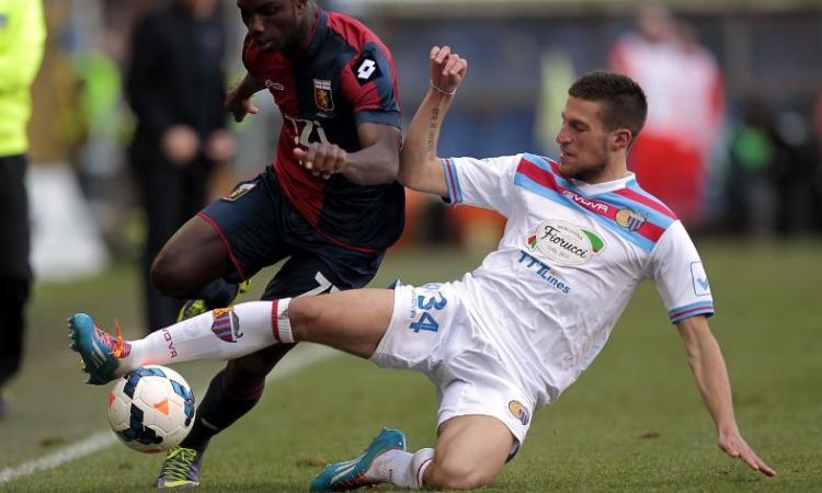 Inter, Biraghi: lo voglio Sassuolo, Genoa e Chievo
