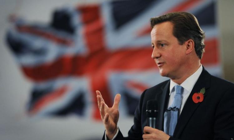Mondiale 2022, Cameron: 'L'Inghilterra è pronta a candidarsi al posto del Qatar'