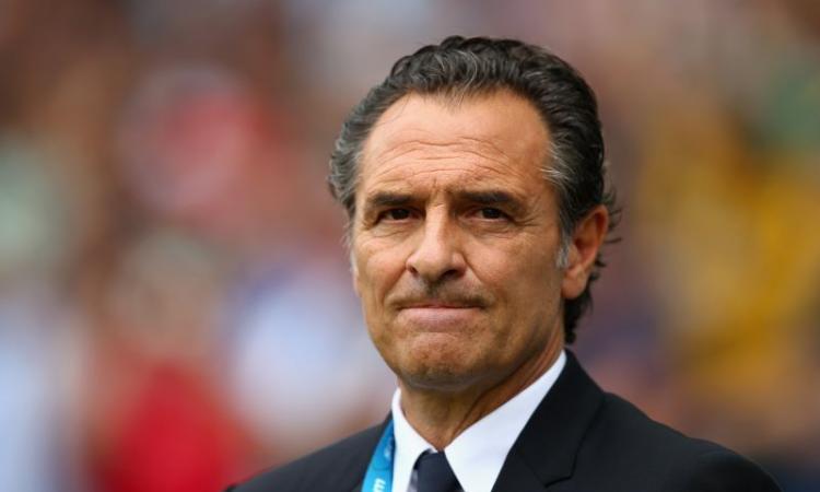 Genoa, retroscena Prandelli: era pronto già prima  del derby