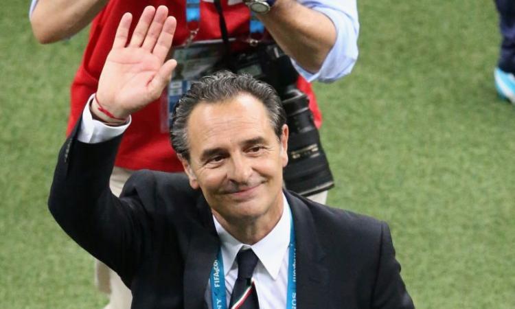 Sondaggio Calciomercato.com: i lettori credono nell'Italia