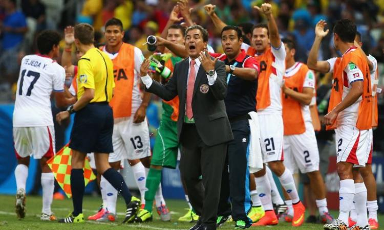 Polemica antidoping: la Costa Rica chiede chiarimenti