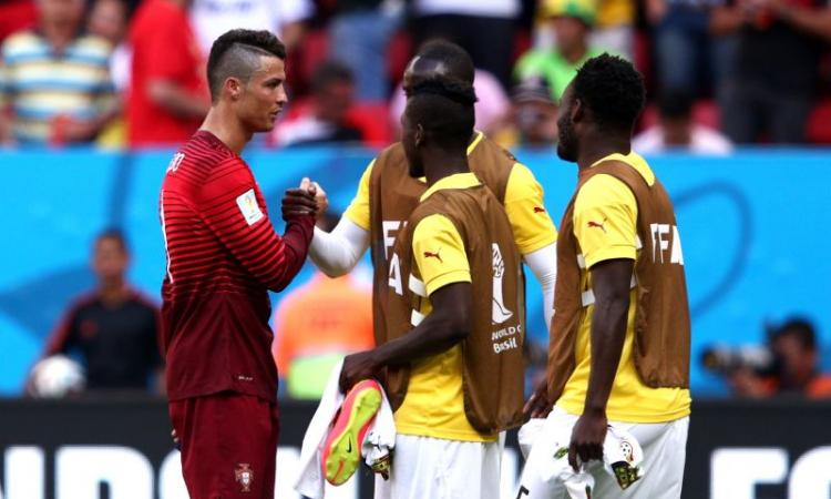 Addio CR7, Portogallo e Ghana a casa
