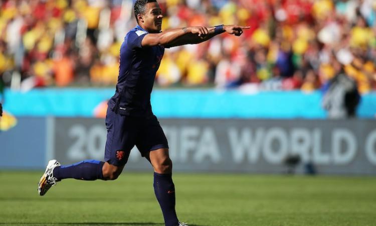 Il Tottenham pensa a un nazionale olandese