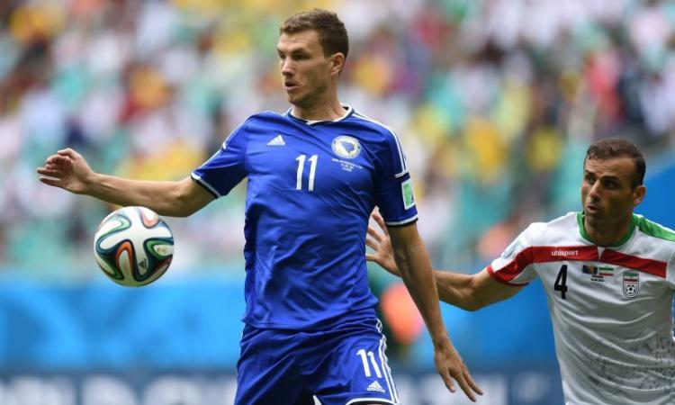 Bosnia-Iran 3-1: il tabellino