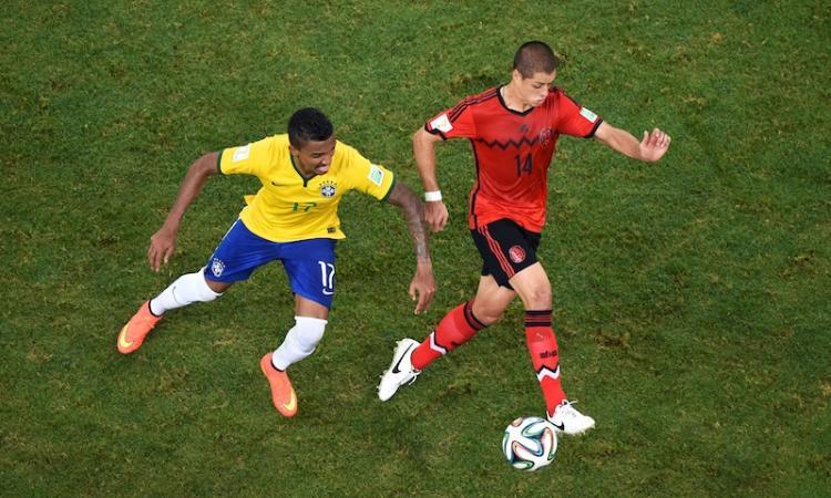 Inter, il Chicharito contro van Gaal