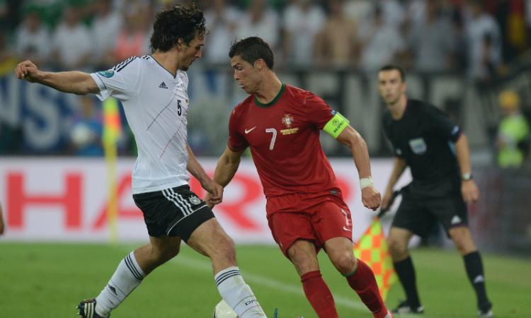 Manchester United: un nazionale tedesco per Van Gaal